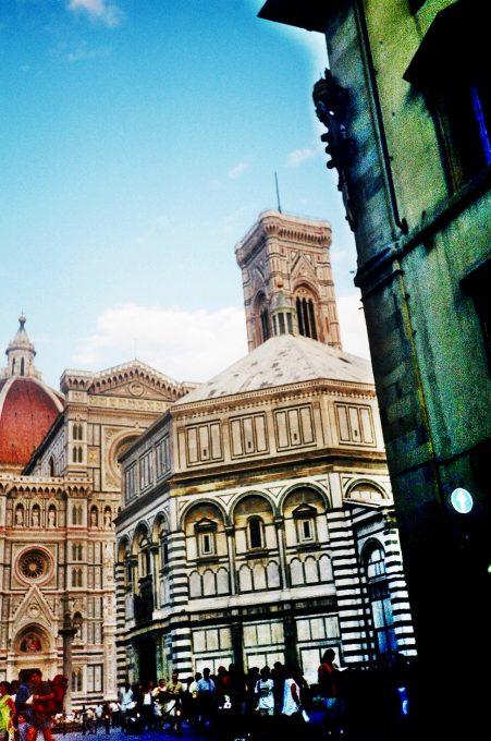 Catedral de Santa María del Fiore (Florencia, Italia)