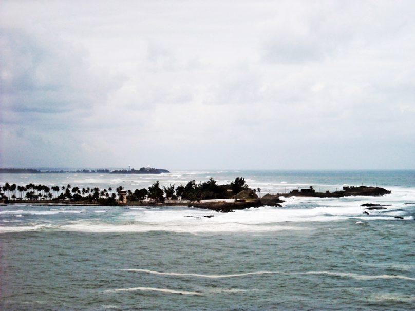 Isla de Cabras (Municipio de Toa Baja, Puerto Rico)