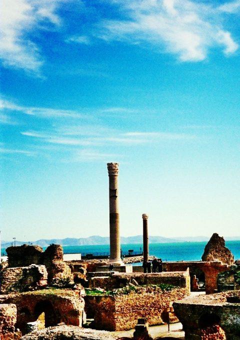 Cartago (Gobernación de Túnez, Túnez)