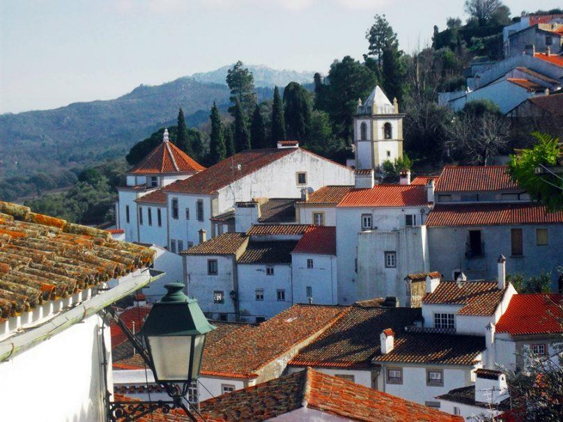 Castelo de Vide (Distrito de Portalegre, Portugal)