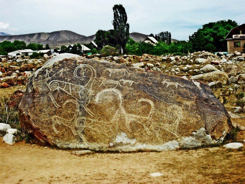 12 insustituibles obras de arte prehistóricas