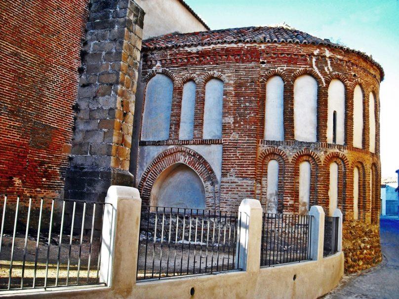 Iglesia de Nuestra Señora de la Asunción (Galisteo, Extremadura)