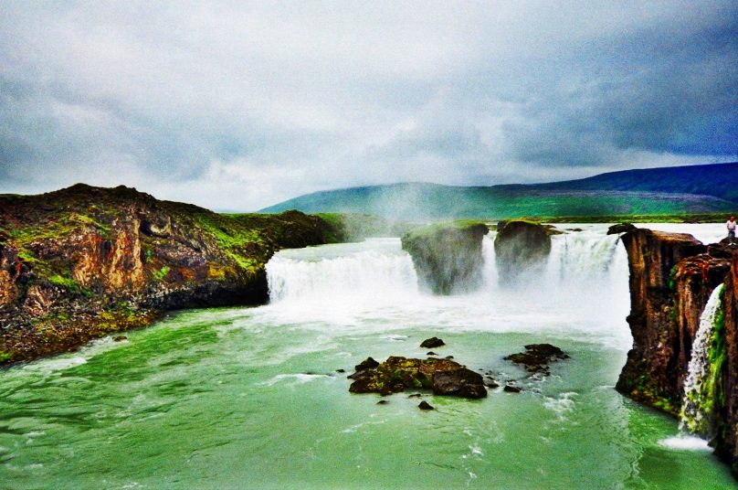 Goðafoss (Región de Norðurland eystra, Islandia)