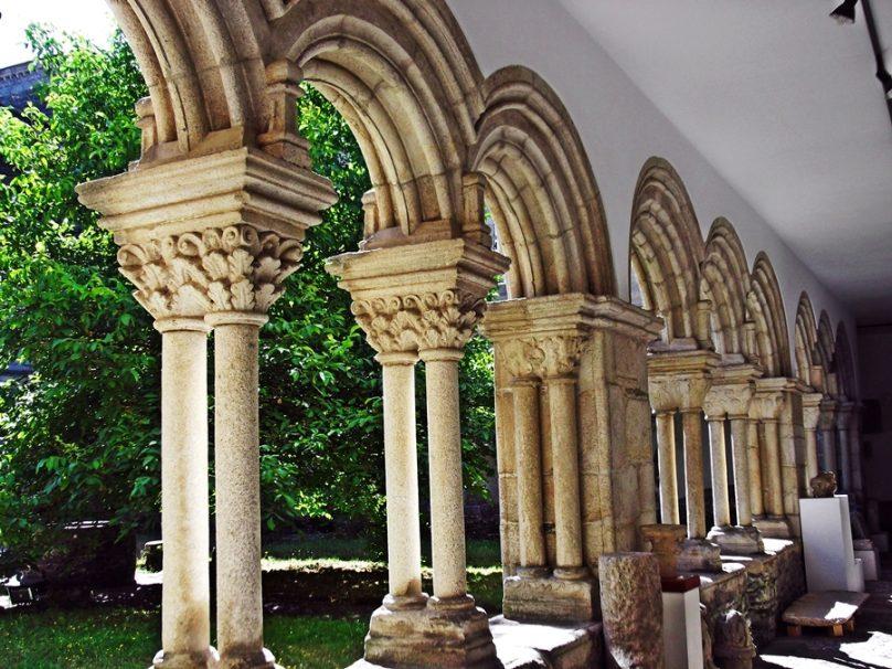 Museo Provincial (Lugo, Galicia)