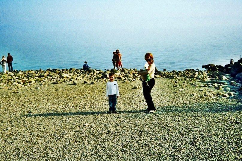 Mar de Galilea (Distrito Norte, Israel)