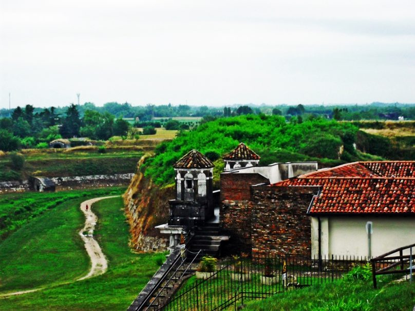 Palmanova (Región de Friuli-Venezia Giulia, Italia)