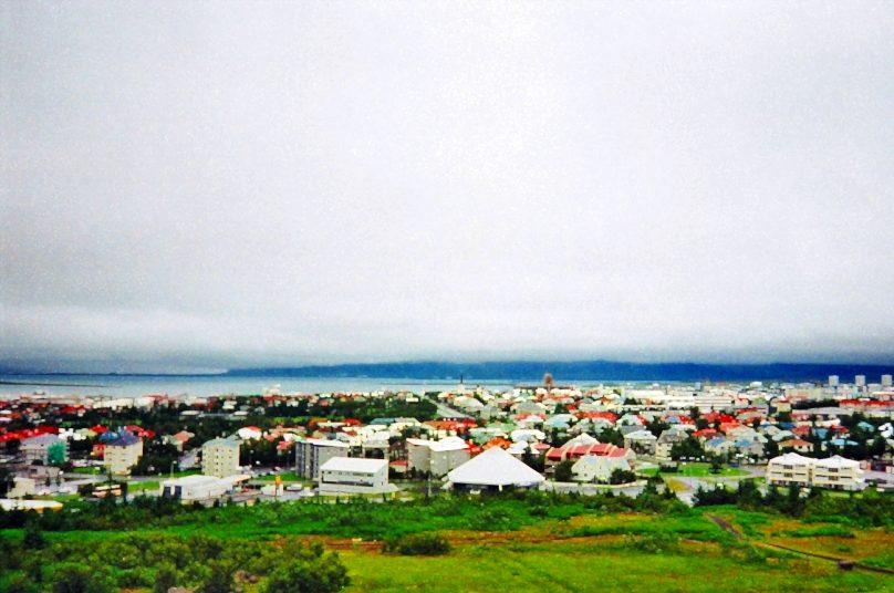 Reykjavík (Región de Höfuðborgarsvæðið, Islandia)