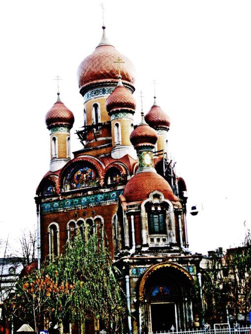 Encanto ortodoxo