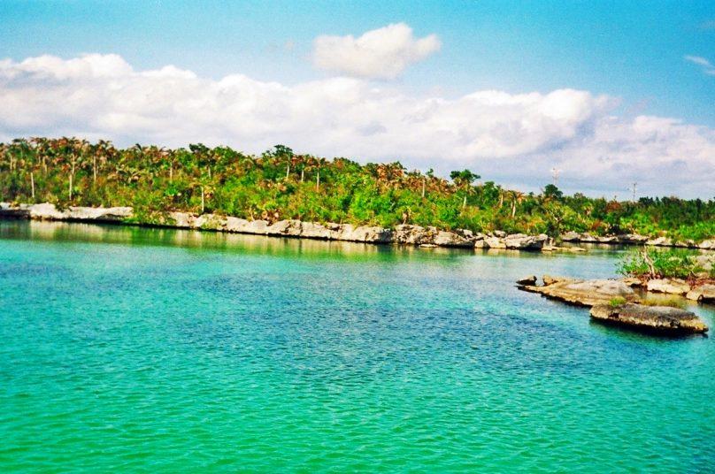 Xel-Há (Estado de Quintana Roo, México)