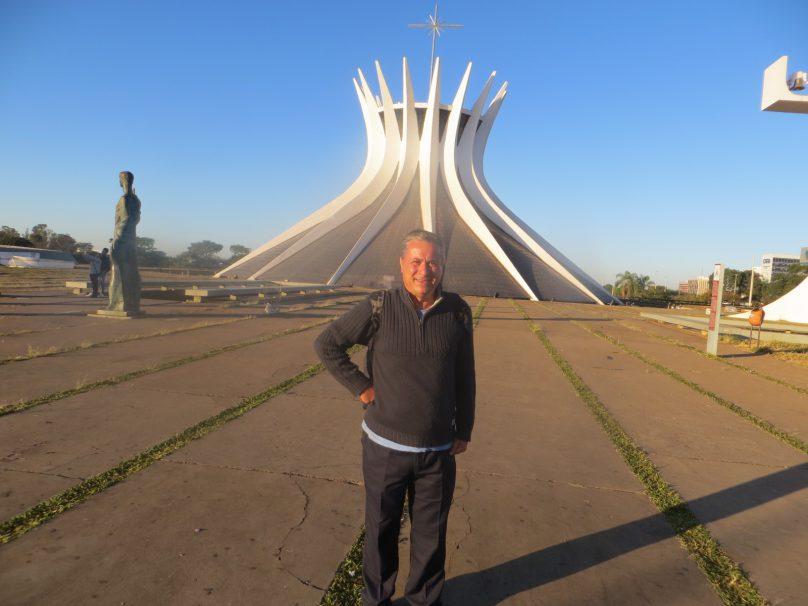 Brasilia (por Jorge Sánchez)