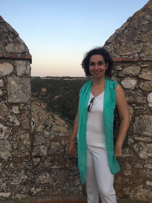 La cuenta atrás: Cristina Rodríguez
