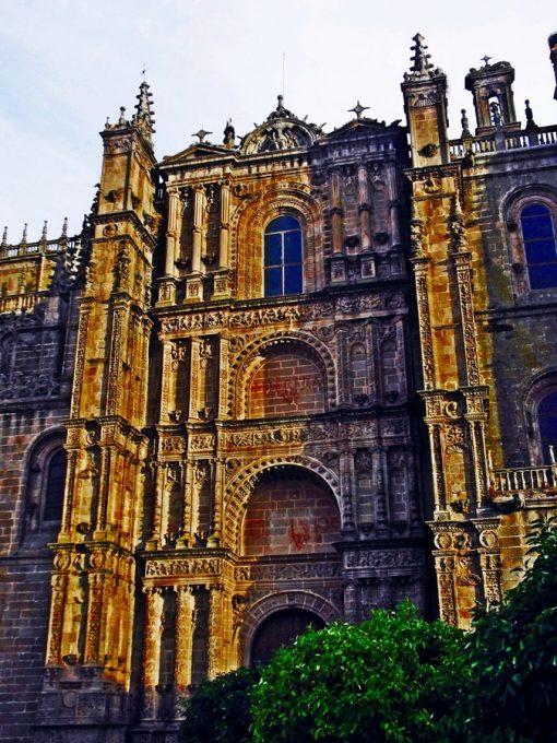 Catedral de Santa María de la Asunción (Plasencia, Extremadura)