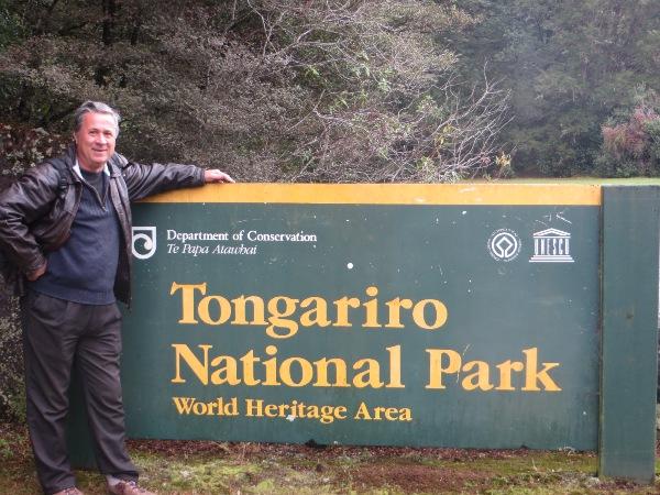 Tongariro (por Jorge Sánchez)