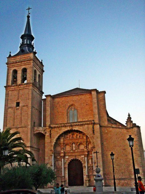 Colegiata del Santísimo Sacramento (Torrijos, Castilla-La Mancha)