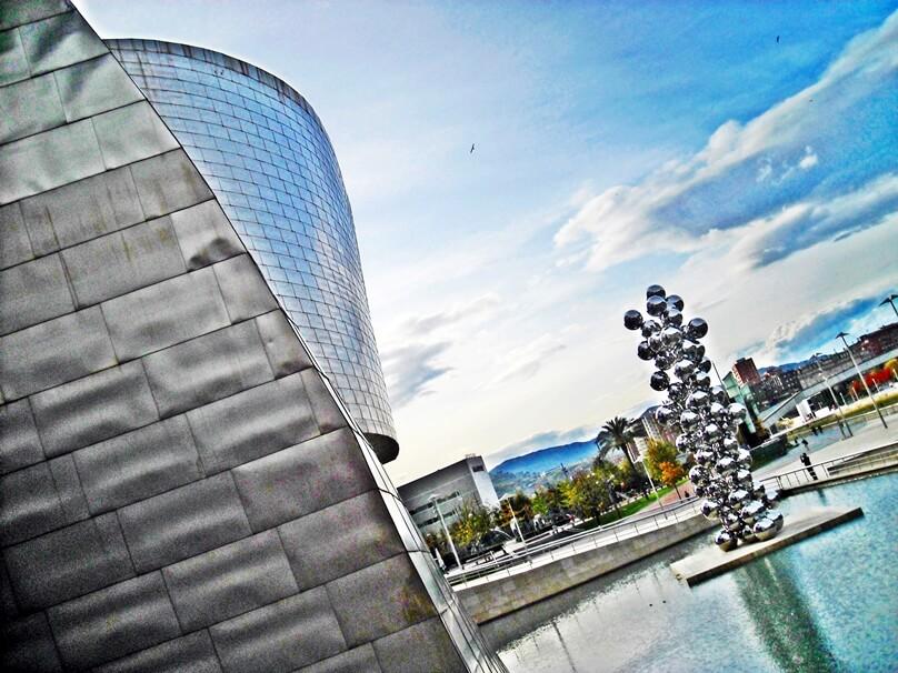 12 edificios contemporáneos nada extemporáneos