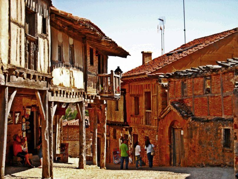 Calatañazor (Calatañazor, Castilla y León)