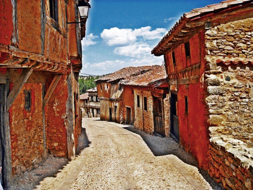 13 pretextos para emprender camino a Soria