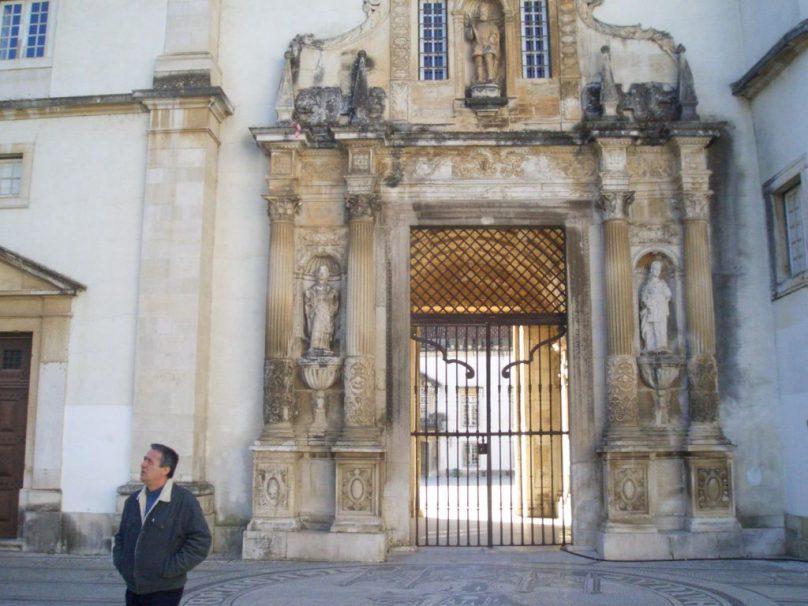 Coimbra (por Jorge Sánchez)