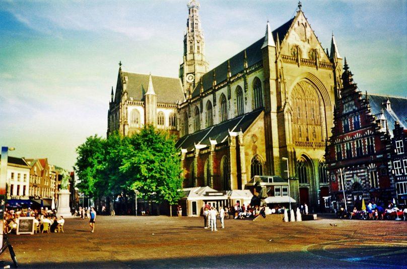 Grote Kerk (Haarlem, Países Bajos)