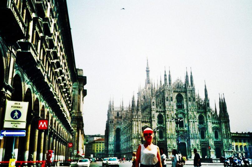 Catedral de la Natividad de Santa María (Milán, Italia)