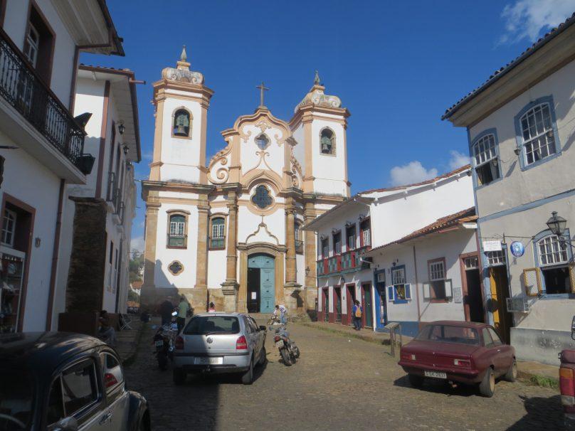 Ouro Preto (por Jorge Sánchez)