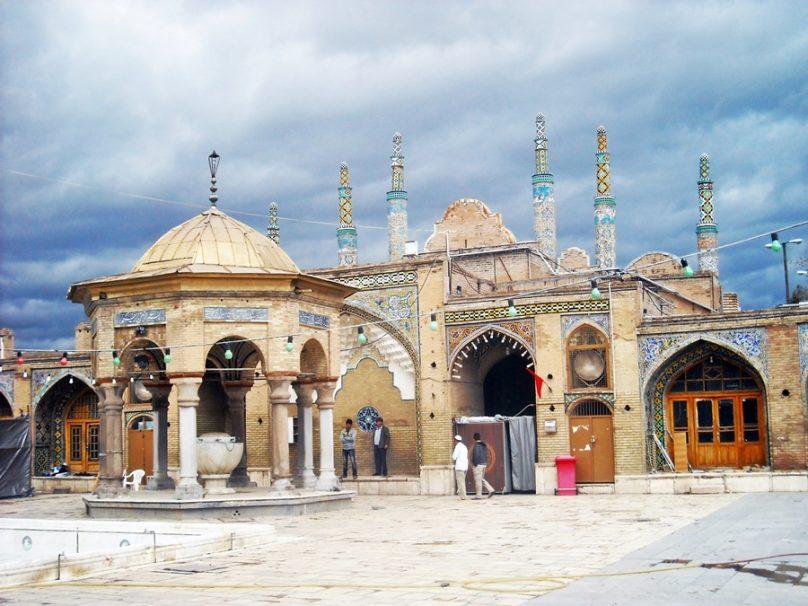10 destacables manifestaciones de arquitectura islámica