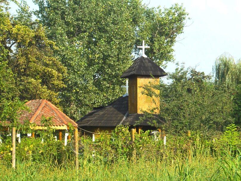 Snagov (Distrito de Ilfov, Rumanía)