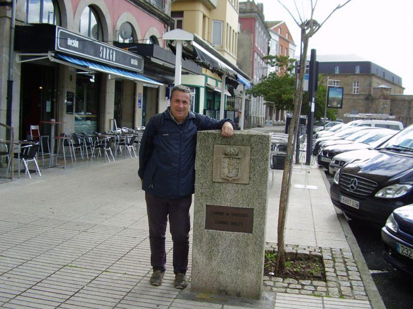 El Ferrol (por Jorge Sánchez)
