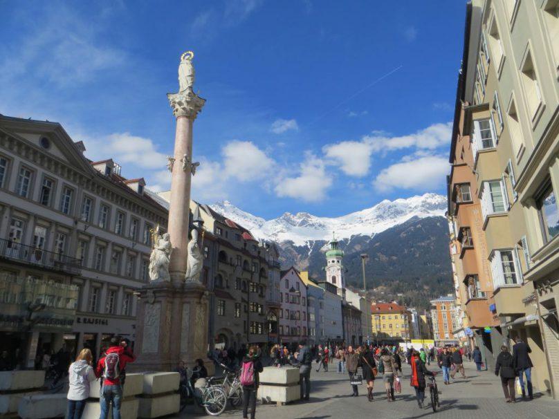 Innsbruck (por Jorge Sánchez)