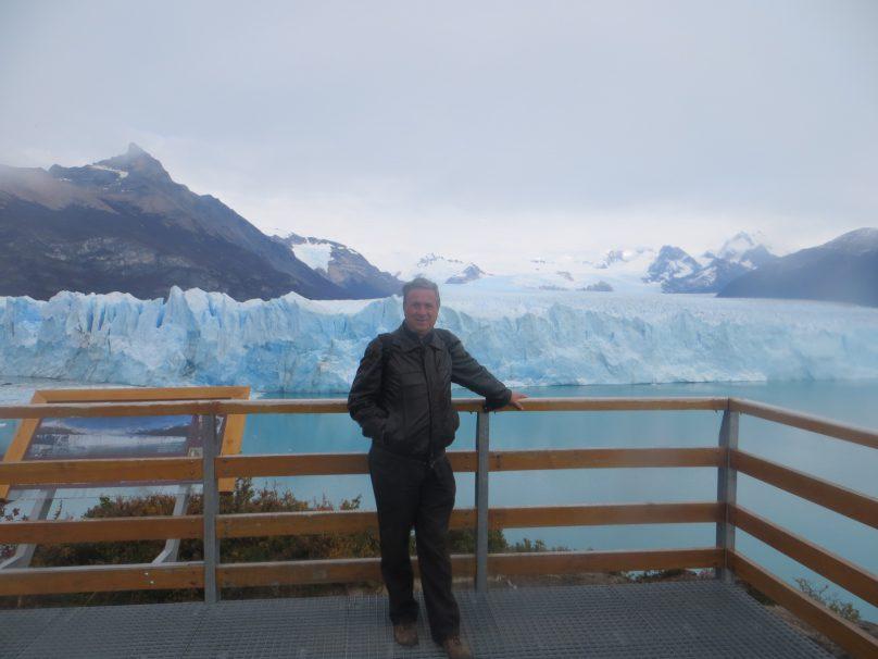 Los Glaciares (por Jorge Sánchez)