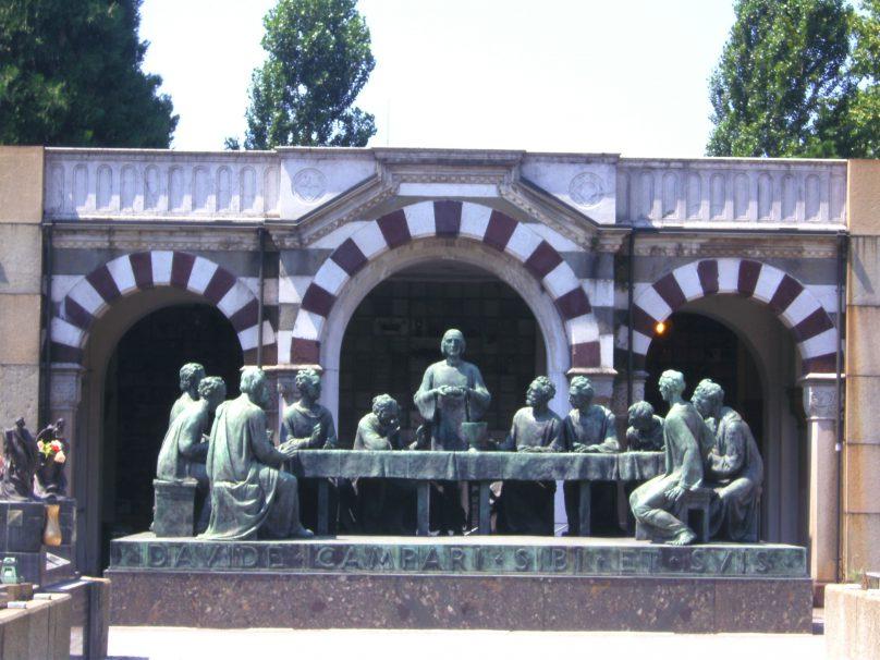 Cementerio_Milan_Trini
