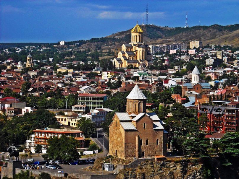 12 templos ortodoxos que te llegarán al alma