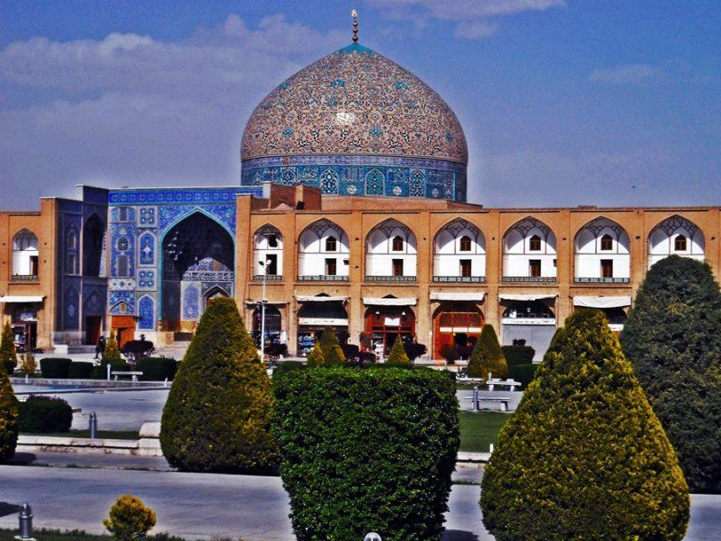 16 mezquitas que te acercarán al cielo