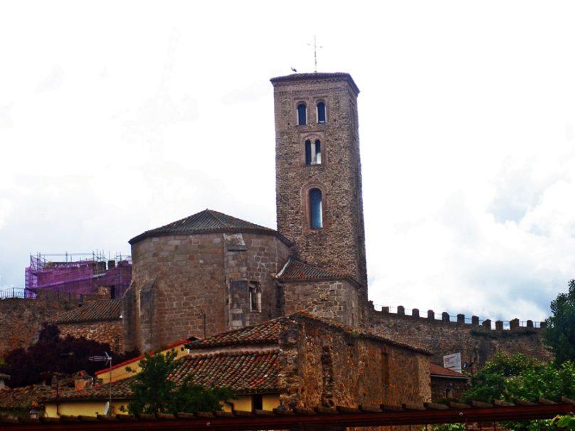 Iglesia de Santa María del Castillo (Buitrago del Lozoya, Comunidad de Madrid)
