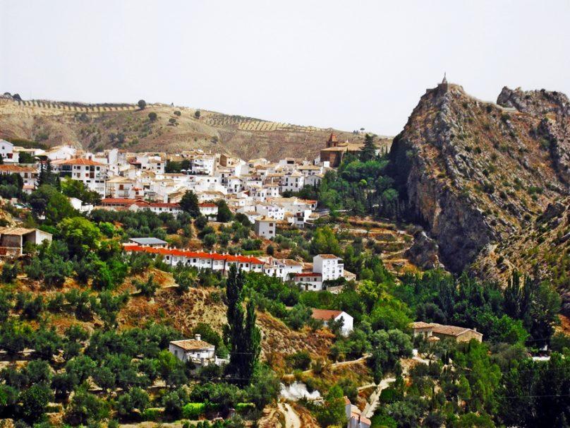 11 conjuntos históricos andaluces que mucho lucen