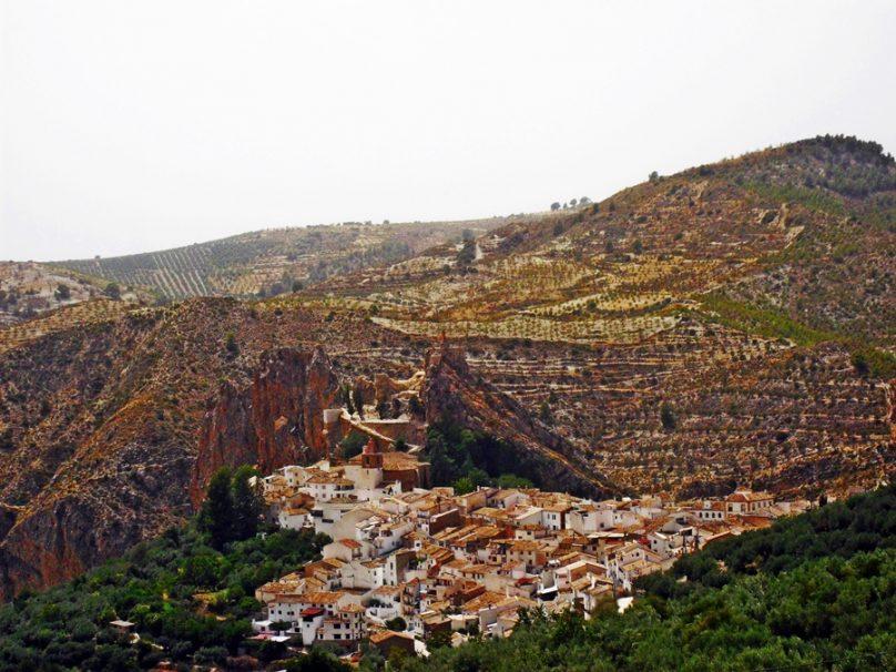 Castril (Municipio de Castril, Andalucía)