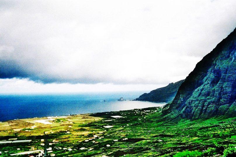 Roques de Salmor (Canarias)