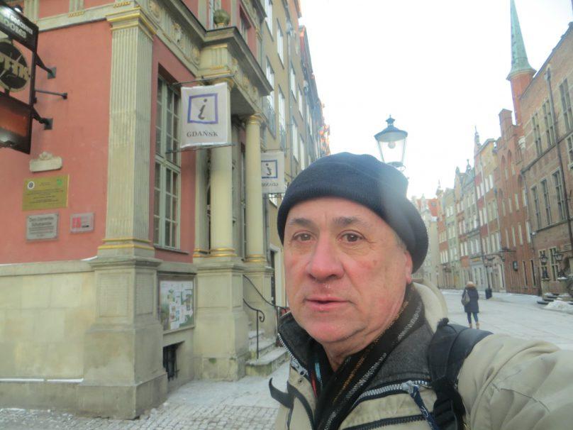 Gdańsk (por Jorge Sánchez)