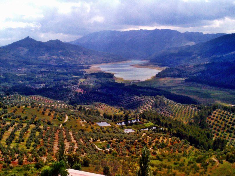 Sierras de Cazorla, Segura y Las Villas (Andalucía)