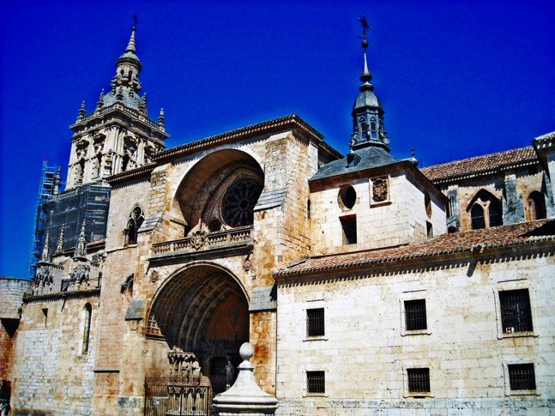 Catedral de la Asunción (El Burgo de Osma, Castilla y León)