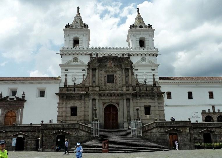 Quito (por Jorge Sánchez)