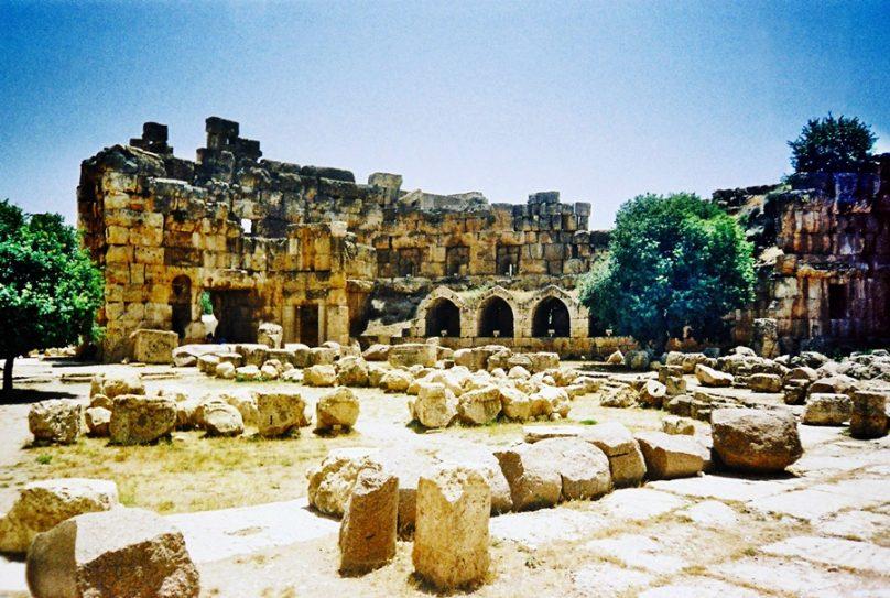 Baalbek (Gobernación de Baalbek-Hermel, Líbano)