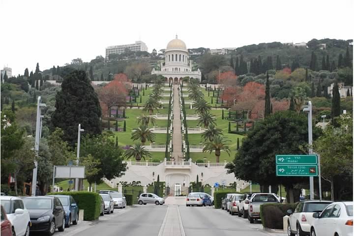 Haifa (por Jorge Sánchez)