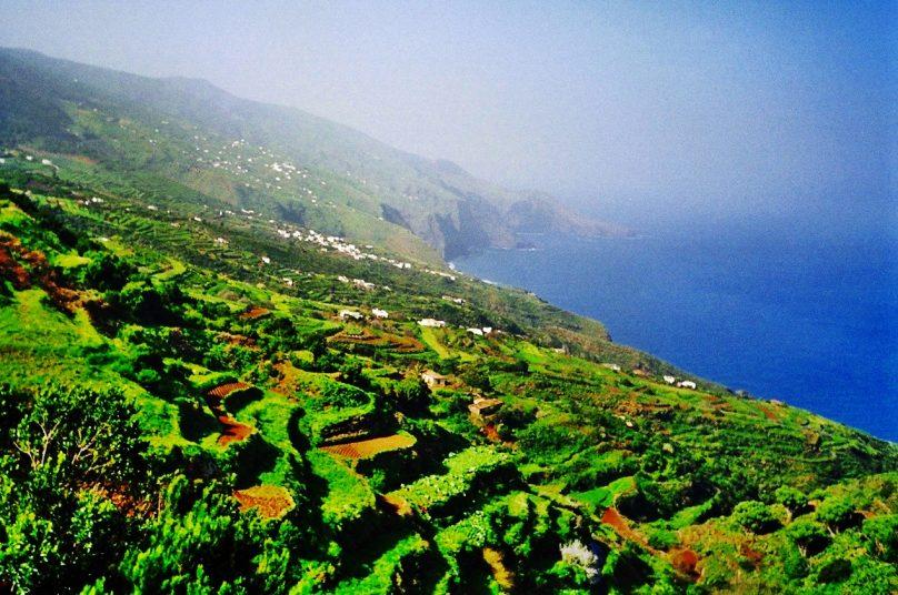 La Palma (Canarias)