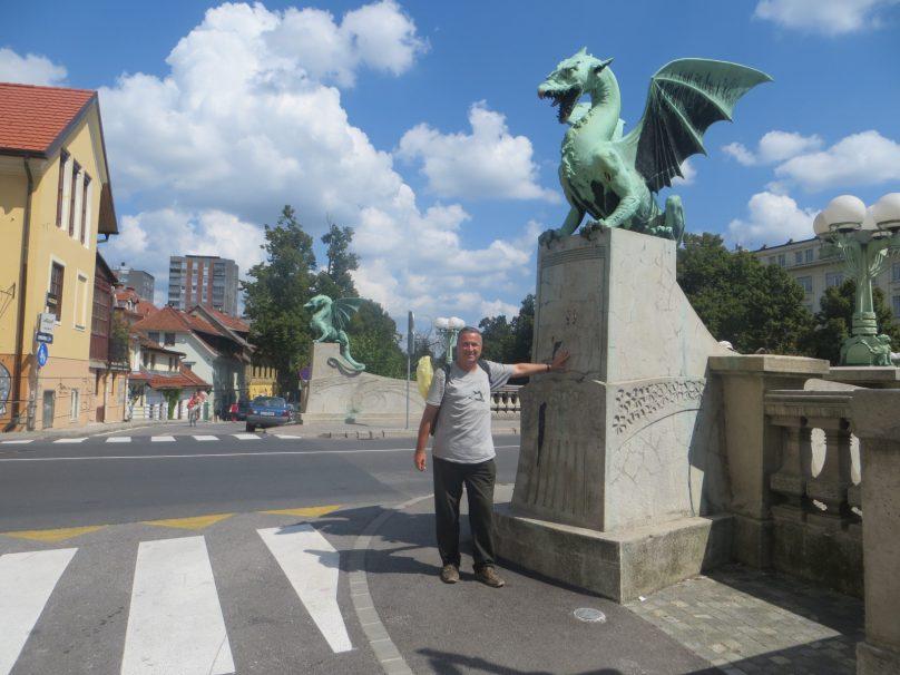 Ljubljana (por Jorge Sánchez)