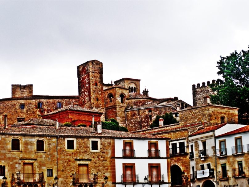Trujillo (Trujillo, Extremadura)