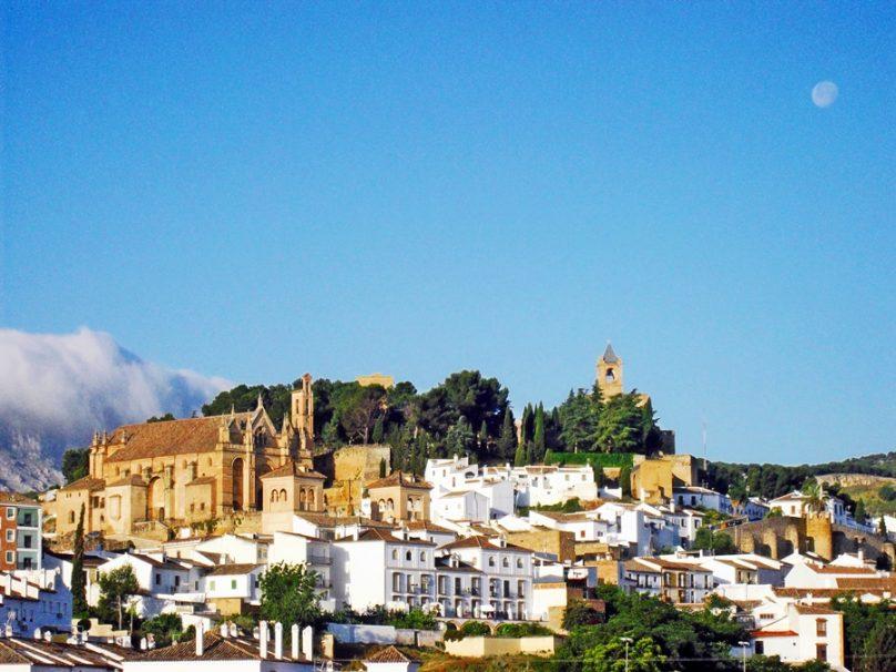 Antequera (Municipio de Antequera, Andalucía)