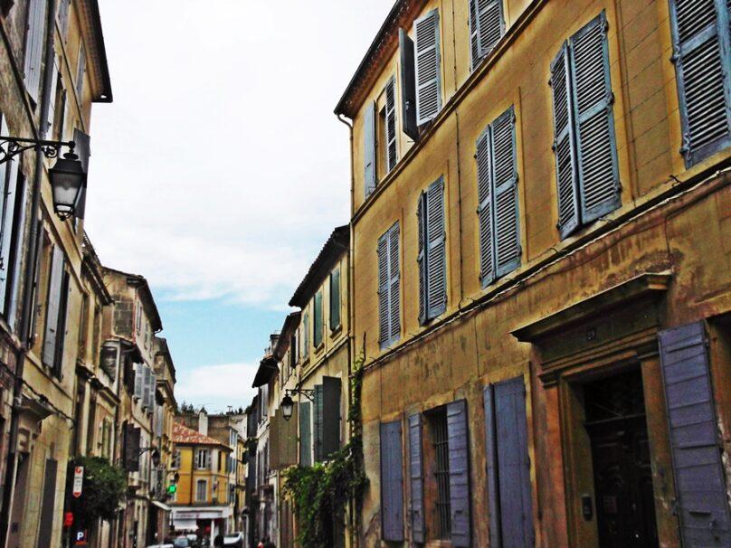 Arles (Región de Provence-Alpes-Côte d'Azur, Francia)