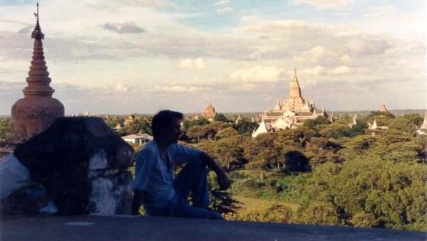 Bagan (por Jorge Sánchez)