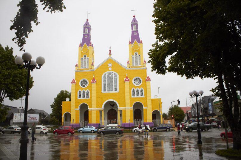 Chiloé (por Jorge Sánchez)
